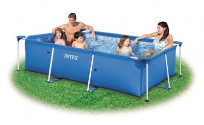 Bazén Florida 1,5 x 2,2 x 0,6 m, zdroj: marimex.cz