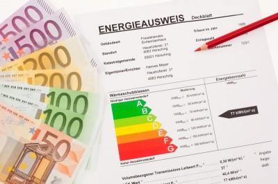Energetický průkaz stavby bude povinný pro všechny, zdroj: shutterstock.com
