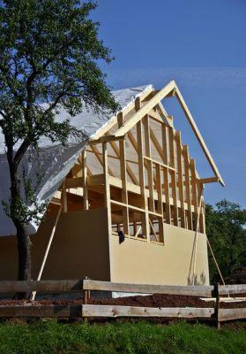 úvěr ze stavebního spoření