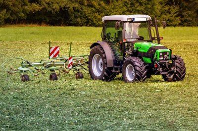pneumatiky - zemědělské stroje