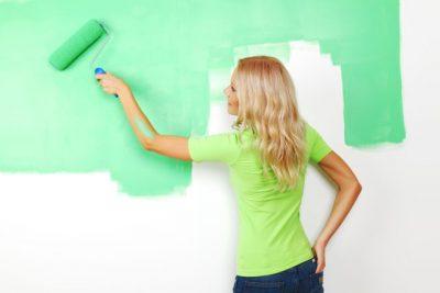 malování domů