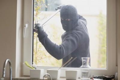 Dle policie bylo roce 2015 bylo vykradeno 6895 bytů a rodinných domů, zdroj: shutterstock.com
